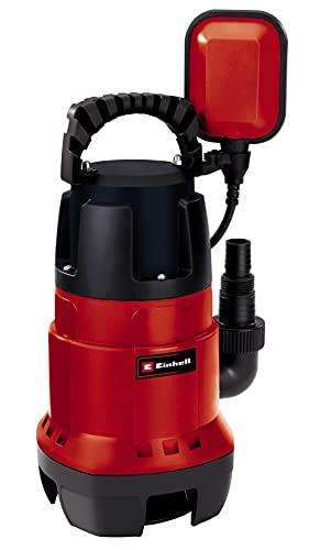 Einhell Schmutzwasserpumpe GC-DP 7835 (780 Watt, max. 15.700 l/h, max. 8 m Förderhöhe,...