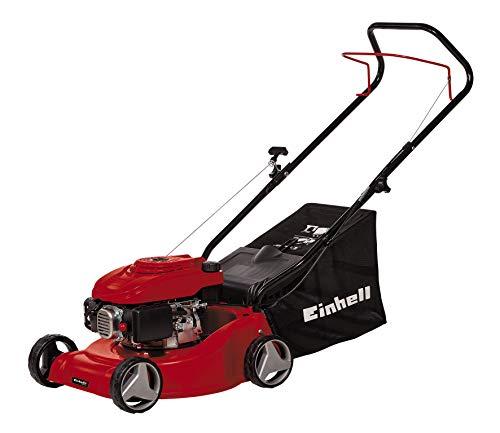 Einhell 3404830 GC-PM 40 Benzin-Rasenmäher, kein Hinterradantrieb
