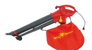 WOLF-Garten Laubbläser LBV 2600 E