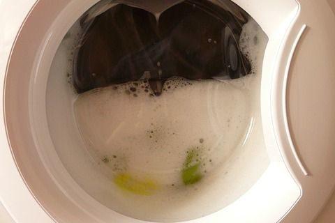 Waschmaschine mit Hauswasserwerk betreiben