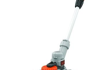 Black & Decker 18V 2.0Ah 3-in-1 Multi-Trimmer-Set