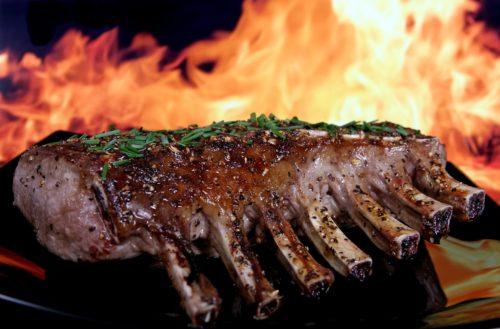 Smoker Grill kaufen und Barbeque veranstalten