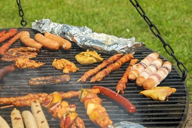 Grillen, Räuchern, Smoken gesundheitsschädlich?