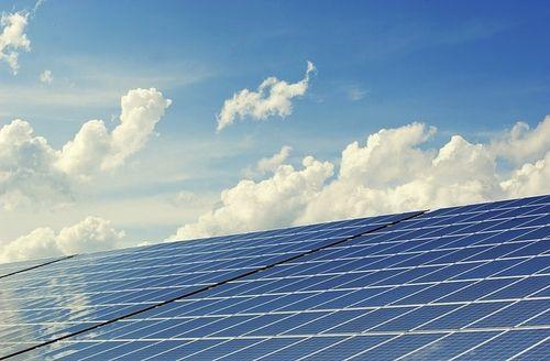 Solarenergie - die Solar-Poolheizung