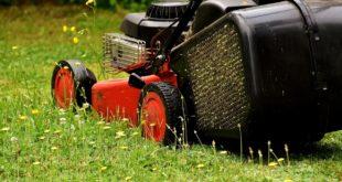 Rasenmäher Öl – der richtige Öltyp für Benzin Rasenmäher
